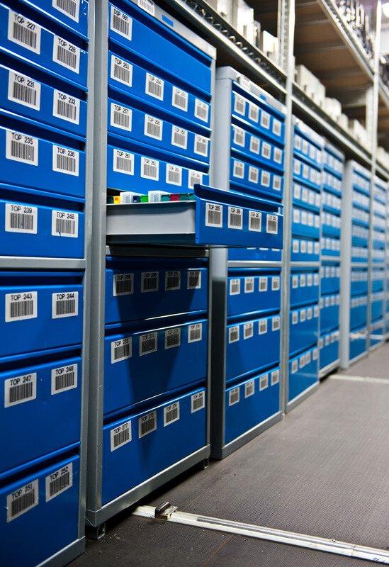 Uw gegevens worden gegarandeerd volledig en volgens alle regels verwijderd.