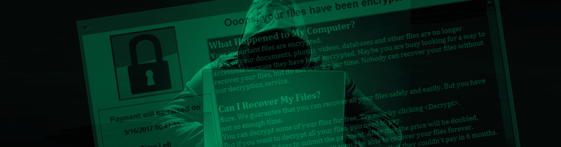 De grootste Cyberaanval ooit!