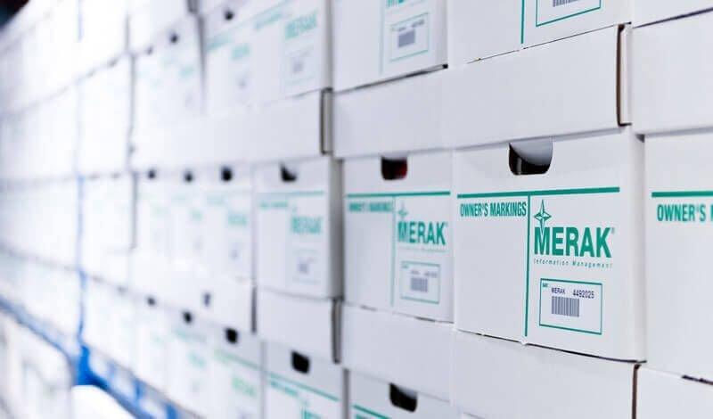 Betrouwbaar archiveren